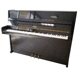 Piano Droit CHOPIN 109 Noir brillant