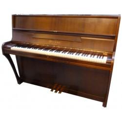 Piano Droit GAVEAU LG114 Noyer satiné