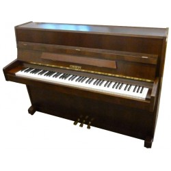 Piano Droit CHOPIN M100 noyer satiné