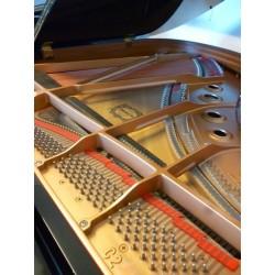 PIANO A QUEUE YAMAHA C2 173cm Noir Brillant / Série Conservatory
