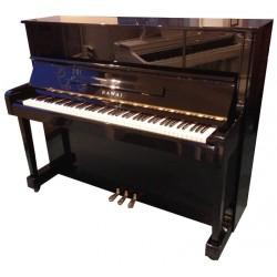 Piano Droit KAWAI XO1S 122cm Noir brillant