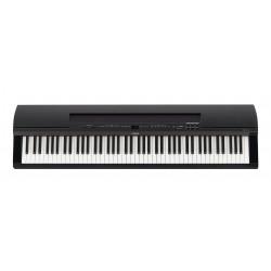 Piano numérique YAMAHA P 255 B noir