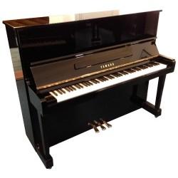Piano Droit YAMAHA MC10bl 121cm Noir brillant