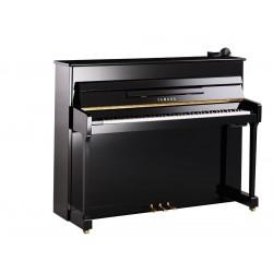 PIANO DROIT YAMAHA P116-SG Noir Brillant