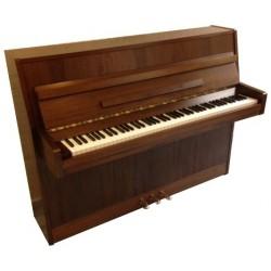 Piano Droit RIPPEN Cantabile 108 noyer satiné