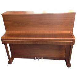 Piano Droit PETROF 118P1 Noyer satiné