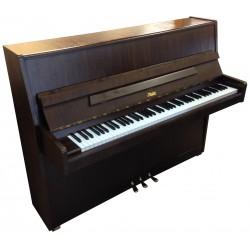 Piano Droit RÖSLER Rigoletto 108 Noyer satiné by PETROF