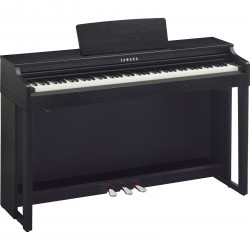 Piano numérique YAMAHA CLP-525 B