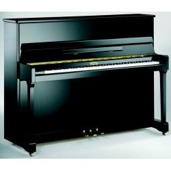 PIANO DROIT KEMBLE Classic T 116 cm Noir brillant