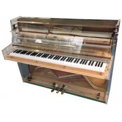 Piano Droit FURSTEIN TP-105 Cristal