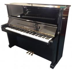 Piano Droit KAWAI BL-51 Noir brillant 126cm