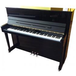 Piano Droit SCHIMMEL 116 Classic Noir brillant
