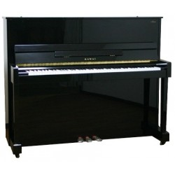Piano Droit KAWAI HA-20 122cm Noir brillant