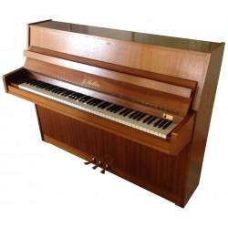 Piano Droit SOLTON 109M Noyer satiné
