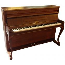 Piano Droit WEINBACH Antik 105cm noyer satiné