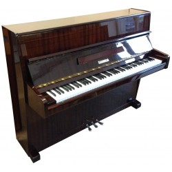 Piano Droit LEGNICA M110 Bois brillant