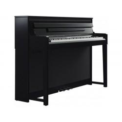 Piano numérique YAMAHA CLP-585 PE Noir poli