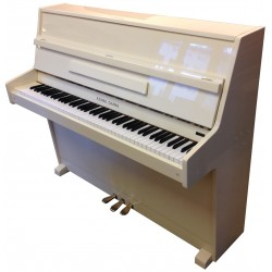 Piano Droit YOUNG-CHANG U-109 Ivoire brillant