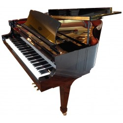 PIANO A QUEUE BOSTON by Steinway GP 156 Noir poli