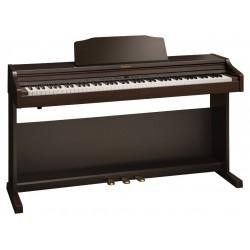 Piano numérique ROLAND RP401R RW Bois de rose