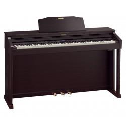 Piano numérique ROLAND HP504-RW Bois de rose