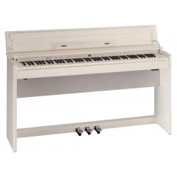 Piano numérique ROLAND DP90SE-PW BLANC LAQUE