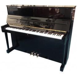 Piano Droit PETROF P118 Noir brillant
