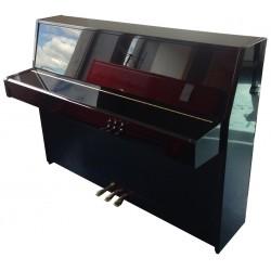 Piano Droit YAMAHA C109 Noir brillant