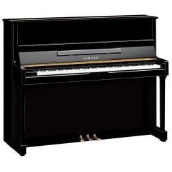 Piano Droit YAMAHA SU118 Noir brillant 118cm