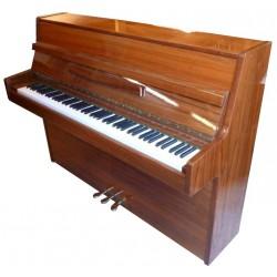 Piano Droit FURSTEIN TP-105 Acajou brillant
