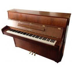 Piano Droit Kawai CE-8 Noyer satiné 112 cm