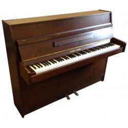 Piano Droit YOUNG CHANG EC-109 Noyer brillant