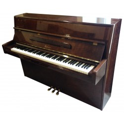 Piano Droit Atlas NA-3D Noyer brillant