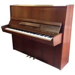 Piano Droit TCHAIKA 116 Noyer satiné