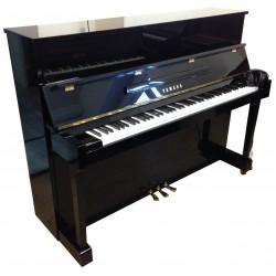 Piano Droit YAMAHA MP90T Silent 116cm Noir brillant