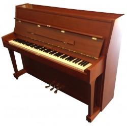 Piano Droit WALDSTEIN UP108M Merisier Satiné