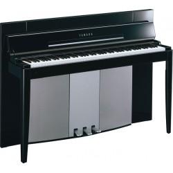 Piano numérique YAMAHA MODUS F02 Noir brillant