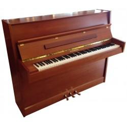 Piano Droit RAMEAU Anjou 116cm Merisier satiné