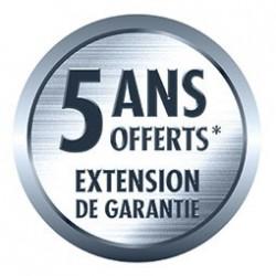 Extension de garantie YAMAHA : 5 ans de garantie !
