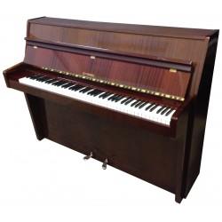 Piano Droit SCHIMMEL Fortissimo 108 acajou brillant