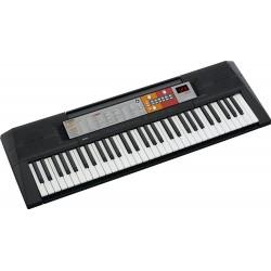 Yamaha PSRF50 Clavier arrangeur 61 touches Noir