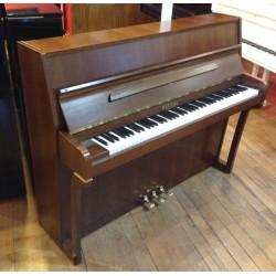 Piano Droit PLEYEL by SCHIMMEL Marigny Noyer Satiné