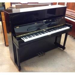 Piano Droit BORD BE-118 Noir brillant  118cm