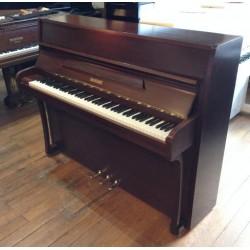 Piano Droit RAMEAU Chenonceau 114 Acajou satiné