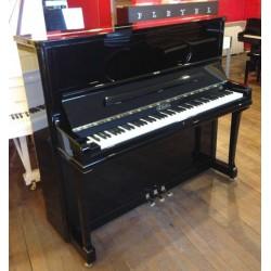 Piano Droit Erard by SCHIMMEL 130 Triomphe Noir poli