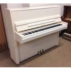 Piano Droit Rieger-Kloss 118 Moderna Noir Brillant