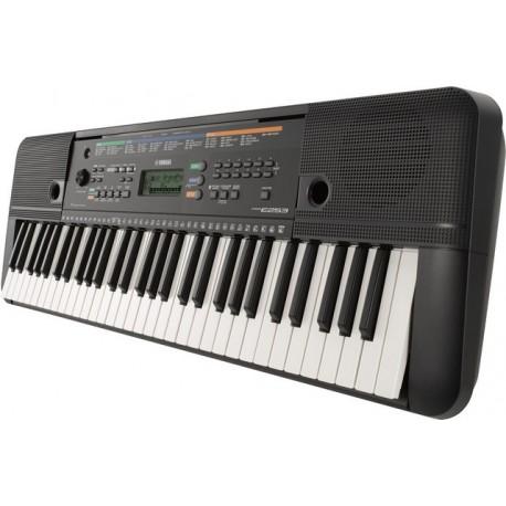 """Clavier d'initiation YAMAHA PSR-E253 """"Le premier clavier dynamique"""""""