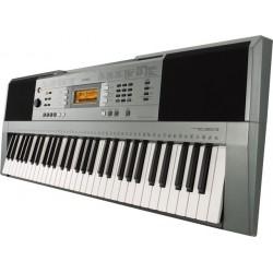 """Clavier d'initiation YAMAHA PSR-E353 """"Le premier clavier dynamique"""""""