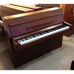 Piano Droit RIPPEN Cantate acajou satiné
