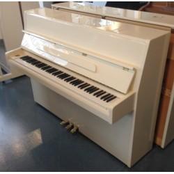 Piano Droit SAMICK JS 042 Blanc brillant 108cm